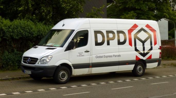 DPD Österreich Telefonnummer