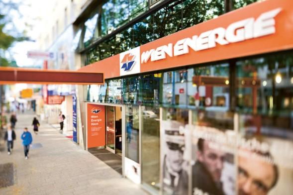 Wien Energie Telefonnummer