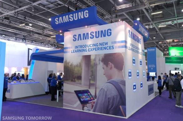 Samsung Österreich Kontakt