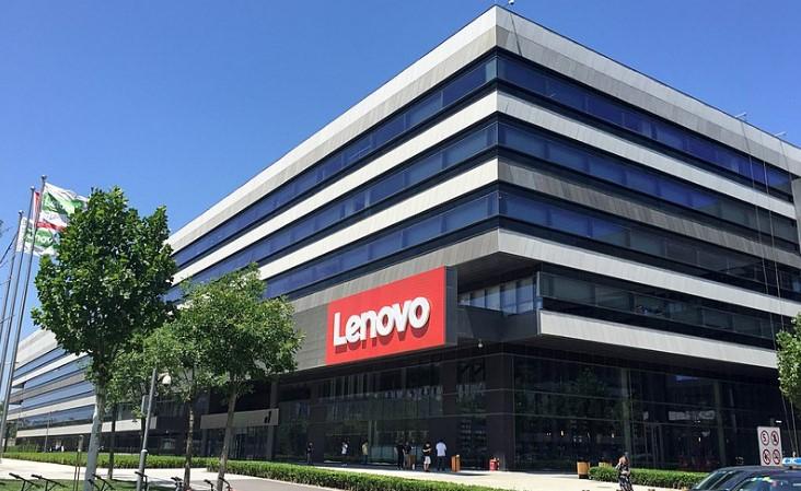 Lenovo Wien