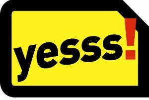 Yesss Kundendienst
