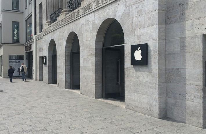 Apple Hotline