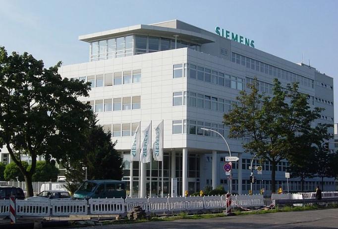 Siemens Kundendienst
