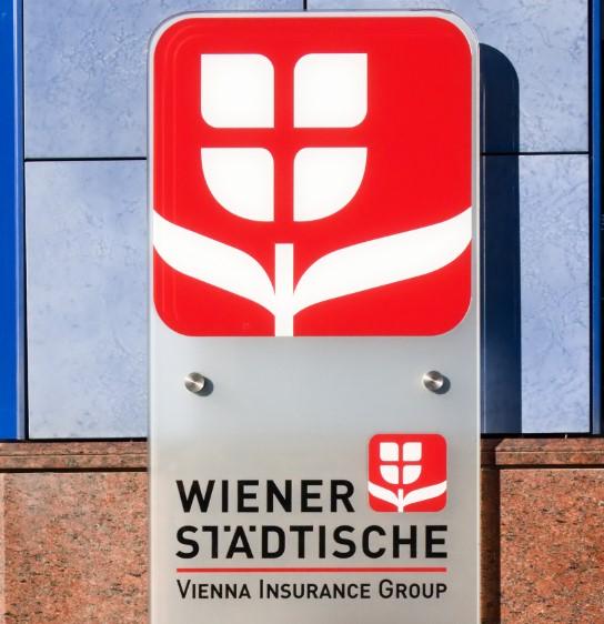 Wiener Städtische Serviceline