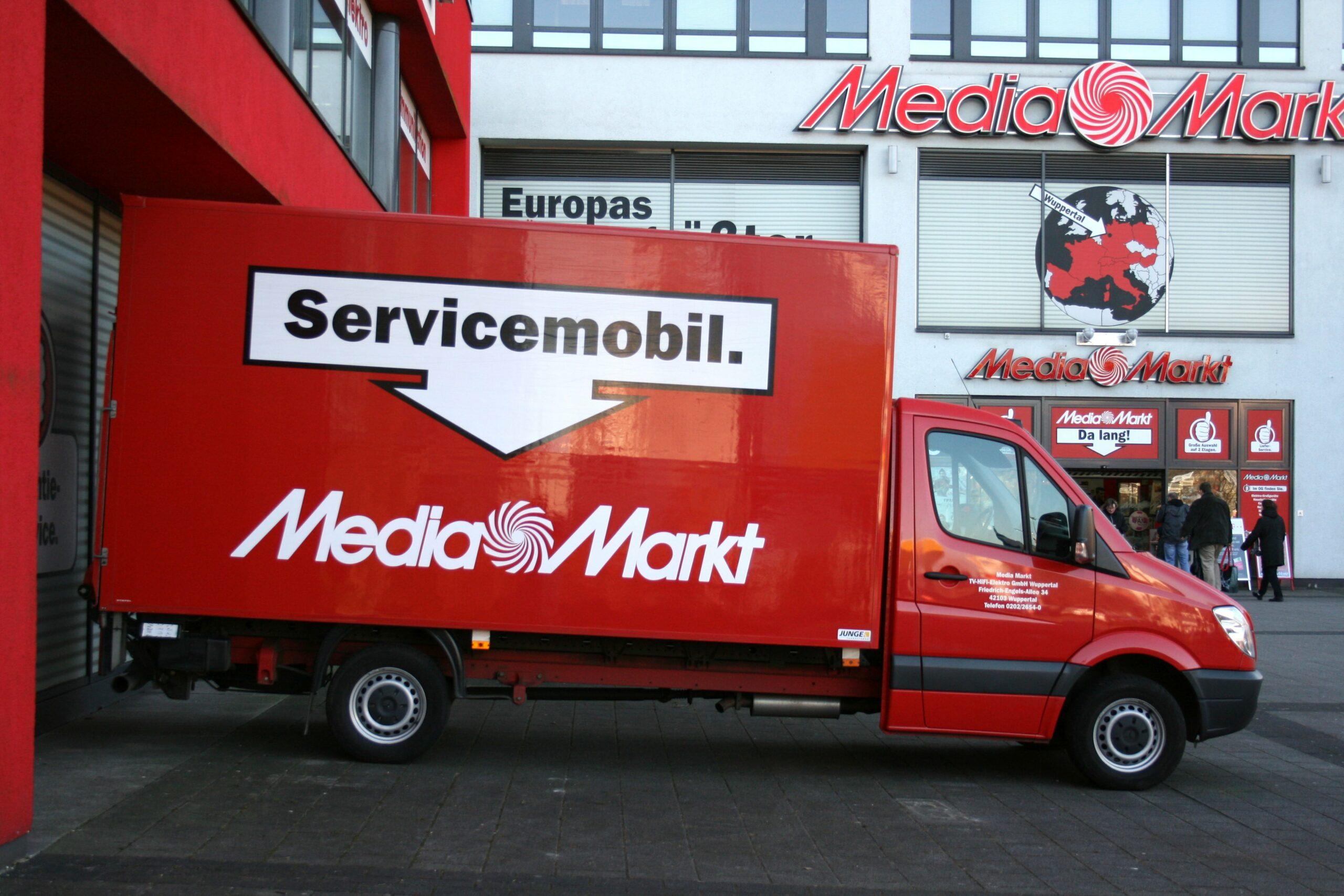 Media Markt hotline
