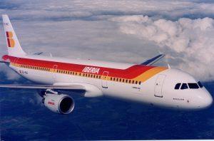kontakt Iberia österreich