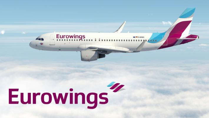 eurowings kontakt hotline